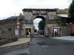 Bishop's Gate (glynspencer) Tags: londonderry colondonderry northernireland gb
