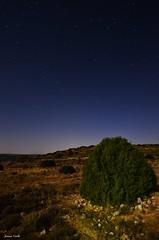 Alto del Campillo (jaume vaello) Tags: altodelcampillo zaragoza sigma1020 nocturna manfroto estrellas stars nikond5100