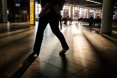 _DOO8641 (**) Tags:  dresden airport   delesideng travel    euro