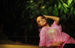 South Actress Madhuchandaphotos Set-4-Hot In Modern Dress (8)
