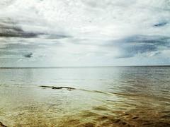 Sea. (evillife7856) Tags: see sea spb st petersburg effects sky