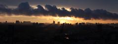(shapicingvar) Tags:                 ukraine kiev sunset evening buldings house clouds sky night sun gorizont sunrise rain travel