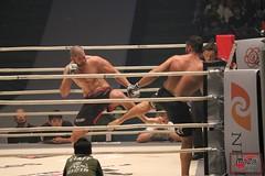 8Y9A3558 (MAZA FIGHT) Tags: mma mixedmartialarts valetudo japan giappone japao martialarts rizin saitama arena fight fighting sposrts ring cage maza mazafight