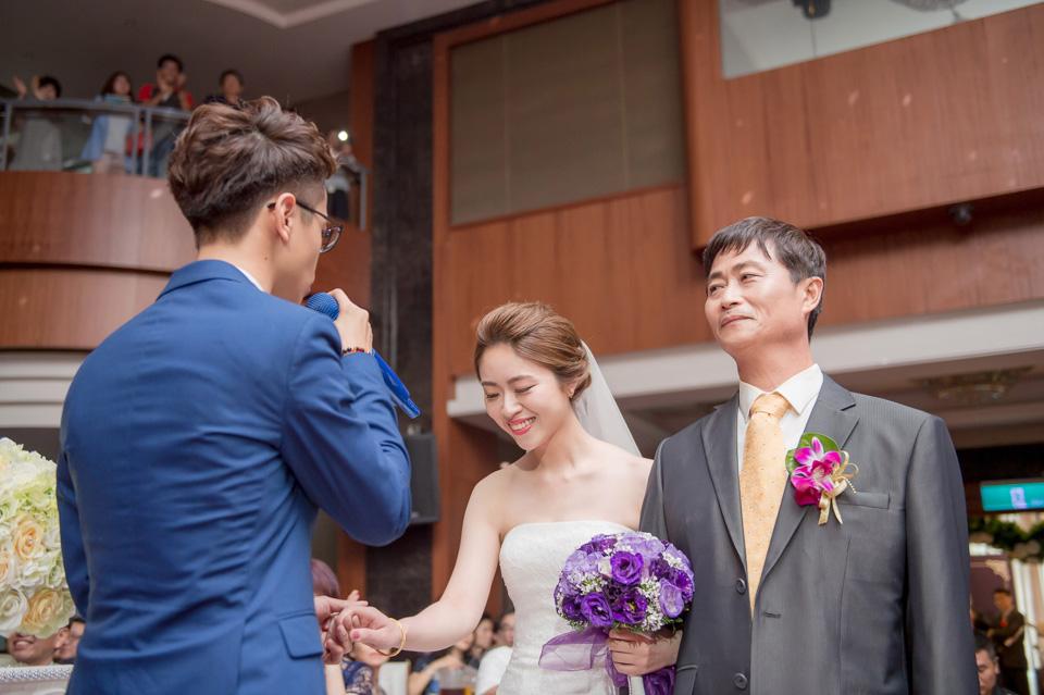 台南婚攝 桂田酒店 婚禮紀錄 G & S 117