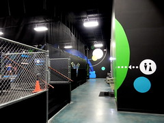 DSCN2227 (photos-by-sherm) Tags: defygravity gravity trampoline park wilmington nc jumping running summer