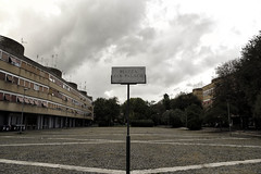 Jan (jeielef) Tags: viaggio giovannifiorino roma lazio italia olimpico villaggioolimpico periferie architettura arte sport olimpiasdi olimpiadi