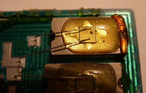 Power Module RSN 3502 A ©  Sergey G