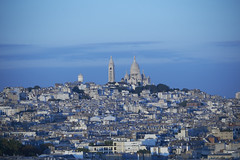 2016-10-06-X-T2-DSCF2783 (Hans Merkl) Tags: arcdetriomphe europe france montmartre paris travel