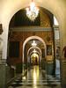 Nave lateral (juanfrancisco_vi) Tags: iglesia convento jesuita lima peru san pedro iglesiasanpedro