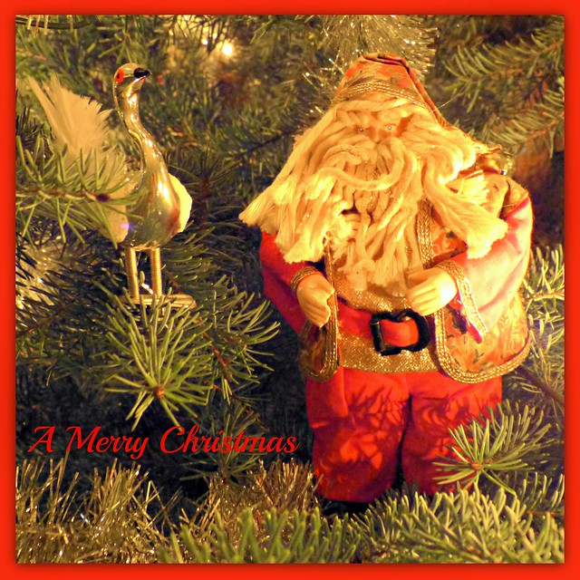 *Prettige Kerstdagen * Merry Christmas