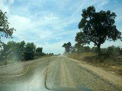 National Highway 7, Cambodia (oledoe) Tags: road tarmac drive cambodia driving ontheroad roadcondition osm:way=163044663 0tagged set:name=201412ratanakiri