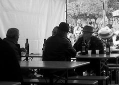 4 bottles (Simone Maroncelli) Tags: blackandwhite bw italy italia streetphotography rimini burdel cagnina santarcangelo galaxynote2 simonemaroncelli