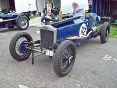 167 Frazer Nash Terror II (1928) (robertknight16) Tags: 1920s britain frazernash curborough vscccurborough