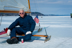 ekmIceBoat07 (K_Marsh) Tags: hudsonriver hudsonvalley iceboating iceyachting
