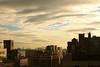 (eflon) Tags: city nyc sky ny newyork clouds warm cityscape manhattan side east tones bldgs