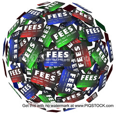 Fees Credit Cards Hidden Charges B