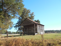 The Old Cohassett Post Office (jimmywayne) Tags: rural decay alabama postoffice historic cohassett conecuhcounty