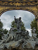 Nancy, Place Stanislas (Micleg44) Tags: france place here nancy lorraine neptune fontaine grilles pologne stanislas leszczynski louisxv meurtheetmoselle jeanlamour artrocaille