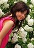 gazala_with_flowers (mazanos.jonathan) Tags: cute girl modeling littlegirl younggirl 11yo 10yo gazala
