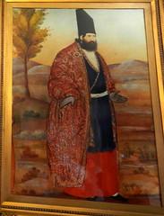 Palacio Museo Sahebgharanieh Tehern Irn 12 (Rafael Gomez - http://micamara.es) Tags: museum iran persia palace museo tehran  palacio irn    sahebgharanieh tehern sahebqueraniyeh
