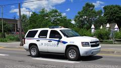 Service de police Ville de Québec (SPVQ) (POLICEDUQUEBEC.COM) Tags: chevrolet quebec tahoe 8358 superviseur spvq