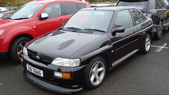 1996 Ford Escort RS Cosworth Luxury