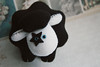 Bilbo (epic_white) Tags: toy sheep handmade tilda bilbo