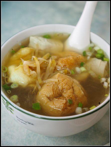 萬華美食 ▎張記油豆腐細粉 @ ▌Meiko 愛敗家。甜點。旅行~▌ :: 痞客邦