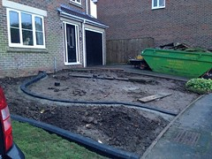 """Block paving • <a style=""""font-size:0.8em;"""" href=""""http://www.flickr.com/photos/117551952@N04/15944121731/"""" target=""""_blank"""">View on Flickr</a>"""