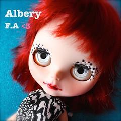 Albery - FA