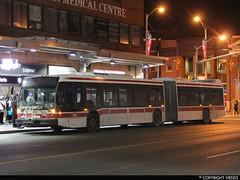 Toronto Transit Commission #9012 (vb5215's Transportation Gallery) Tags: toronto bus nova ttc transit commission artic lfs 2013