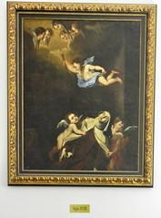 Pinturas Museo Palacio Pedro I Astudillo Palencia 16 (Rafael Gomez - http://micamara.es) Tags: pedro museo pinturas palacio palencia astudillo i