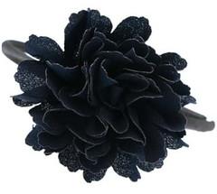 Glimpse of Malibu Blue Headband K1 P6530-3