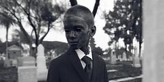 """As We Break to Nothing"" (Kavan The Kid) Tags: portrait white black art strange self wow dark photography weird kid scary sad fine surreal eerie eccentric kavan 365project"