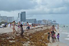 The Atlantic Ocean, South Beach Miami Dade County Florida (RYANISLAND) Tags: party art beach sunshine fun sand florida miami beaches artdeco miamibeach deco fla atlanticocean southbeach floridastate sobe artdecodistrict warmweather miamiflorida dadecounty stateofflorida southbeachmiami