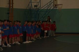 Basket Ultima Giornata 111
