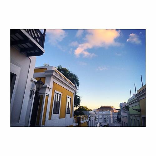 En mi Viejo San Juan 🌴🎶☀️