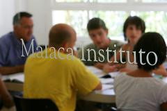 Malaca Instituto - Malaga