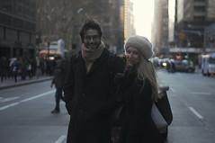 New York (Anca Iordache) Tags: new york friends light square san manhattan swedish times avenue marino fifth