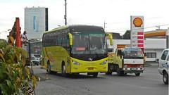 Bachelor Tours 411 (Monkey D. Luffy 2) Tags: bus bachelor tours bei 411 kinglong pbpa