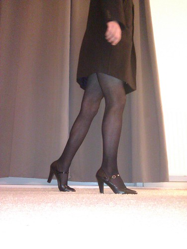 pantyhose for men frankfurt