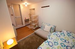 第2新大阪宿舍