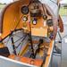 B.E.12 cockpit