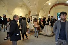 M5134156 (pierino sacchi) Tags: mostra pavia scultura porro onoff pittura inaugurazione comune broletto miamadre paolomazzarello sistemamusealeateneo