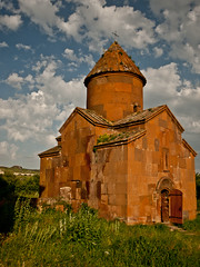 ARM007 (hrayrag) Tags: travel church armenia 2011