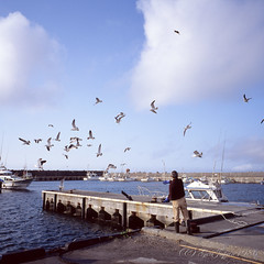 20160319-18 (GenJapan1986) Tags: 2016 fujifilmgf670wprofessional         film  island japan tokyo  sea pacificocean landscape niijima fujifilmprovia400x