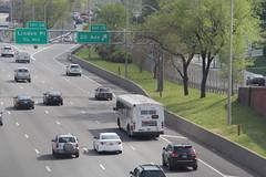 IMG_7536 (GojiMet86) Tags: mta nyc new york city bus buses 1999 orion v 6081 q50 whitestone expressway