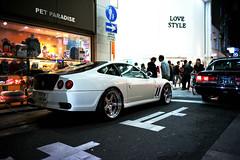 L1003809 (Yu,Tsai) Tags: leica car japan night digital tokyo 28mm   voigtlnder ultron leicame ultron28mmf2