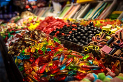 Candy Shop (Amir Zlotnik) Tags: new city blue light red food green art colors beautiful yellow shop kids canon wow wonderful dessert fun photography israel photo spring colorful candy market sweet weekend tel aviv indoor sugar taste 2016 candys