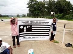MKAGH_ER_2016_Ijtema (10) (Ahmadiyya Muslim Youth Ghana) Tags: mkagh eastern mkaeastern mkaashleague majlis khuddamul ahmadiyya region ijtema khuddam rally 2016 muslimsforpeace ahmadisforpeace ahmadiyouthrally2016 ahmadi youth